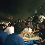 江東花火大会🎆