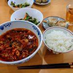【今日のランチ】テグタンスープ&チョレギサラダ🥗